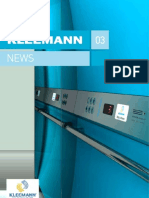 Kleemann News ISSUE #03 (english version)