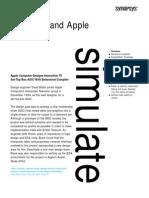 Apple Synop A4