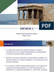 La Herencia de La Cultura Griega