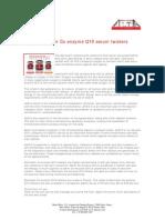 Dermastir Co Enzyme Q10 Serum Twisters