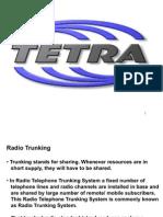 Rk-6 Tetra Presentation