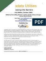 Teradata Utilities_Breaking the Barriers