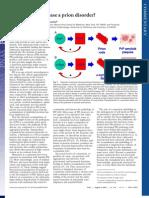 Artigo 16- Is Parkinson's Disease a Prion Disorder