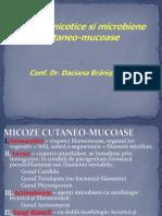 Infecii Micotice Si Microbiene Pentru Colegiu