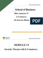 Bd541Module VI E-Commerce Jan 2011