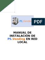 Manual de Instalación en RED (PS.Vending)