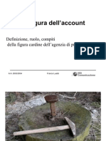 La Figura Dell'Account