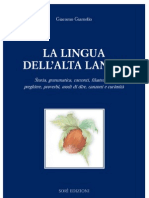Glossario Alta Langa