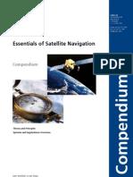 GPS Compendium(GPS X 02007)