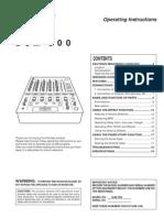 1 Pioneer Djm500[1]
