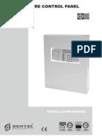 Fc500 Instal at Ion Manual
