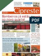 Cipreste 17, Mai 2011