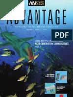 ANSYS Advantage May 2007