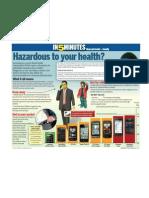 Hazardous to Your Health?