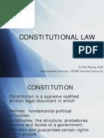 Constitutional Law08