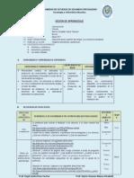 Sesion de Paronimas PDF