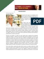 Piedra de Toque-mario Vargas Llosa