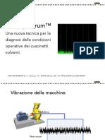Spm Spectrum
