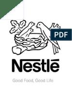 Nestle Project