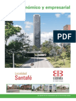 Perfil Económico Santafe.
