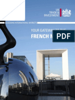 Gateway Guide to the French Market