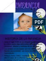 InfanciaII-Diapositivas