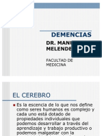 Demencias Clase Med