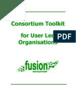 Consortium Toolkit for ULOs (Fusion)