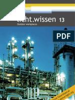 Lichtwissen13 Outdoor Workplaces