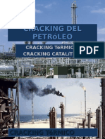 Cracking Tremico y Catalitico Del-Petroleo