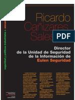 Entrevista - Ricardo Cañizares - Noviembre-2009