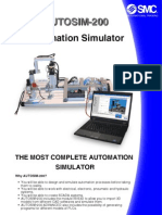 Leaflet Autosim-200 En
