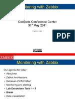 Zabbix Talk