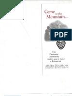 MATER DOLOROSA CATHOLIC RETREAT CENTER in SIERRA MADRE