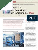 Aspectos de Seguridad en la figura del OEA