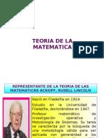 Teoria a de La Admin is Trac Ion