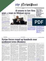 Liberty Newspost June-13-2011