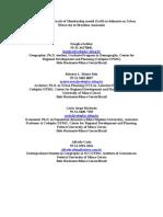 Grade of Membership Model (GoM)