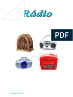 Rádio.Origem
