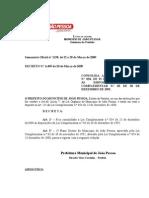 PD 2009 versão SEMANÁRIO