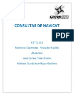 CONSULTAS DE NAVICAT1