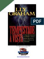 Tempestade à vista - Billy Graham