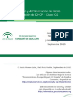 Dhcp Cisco Ios