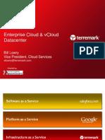 Vmware Vcloud Data Center Services Overview