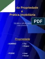 Direito Da Propriedade - Slides
