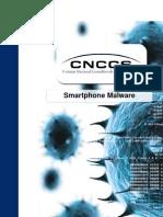 CNCCS Smart Phone Malware Full Report