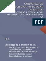 presentacionCORPORACION UNIVERSITARIA AUTONOMA DE NARIÑO