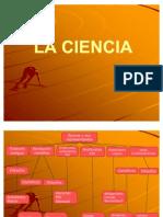 La Ciencia 2011