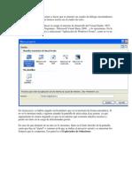 En Este Sencillo Tutorial Visual Basic.net 2008