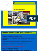 Transporte_maritimo y Calculos Generales